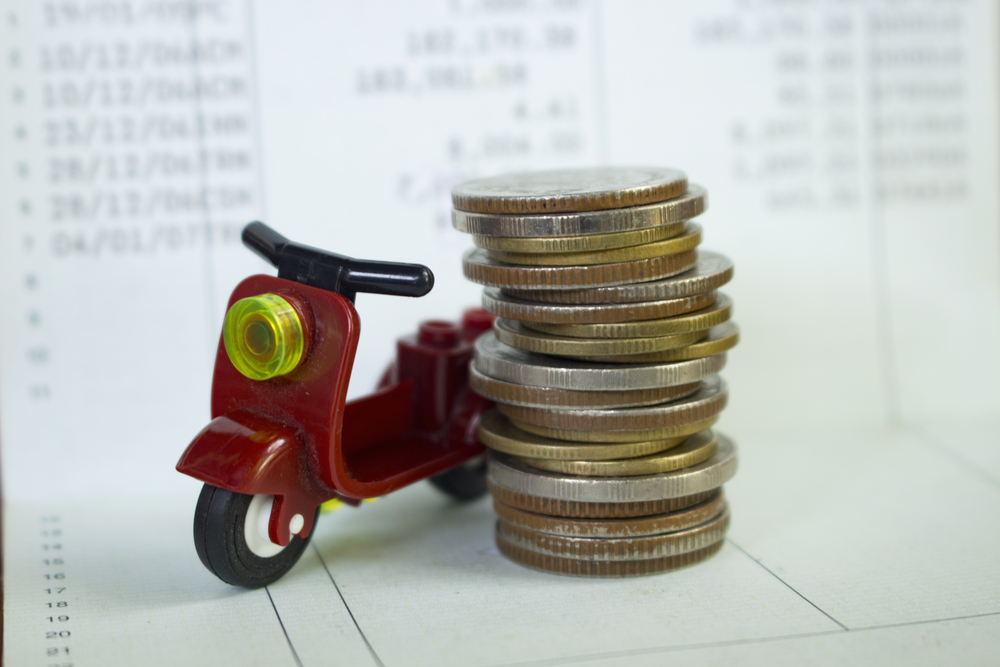 A Guide to Motorcycles Title Loans