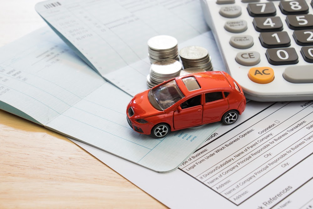 How to Get Car Title Loans Completely Online