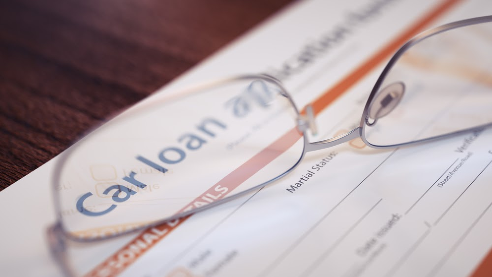 How Can You Apply For A Title Loan