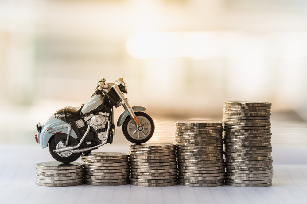 Benefits of Motorcycle Title Loans