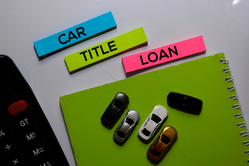 How to Find the Best Title Loans