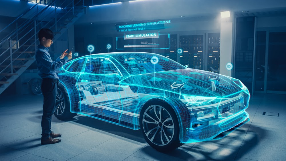 Automotive Trends to Watch